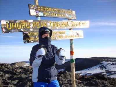 03 Speaking for Teams with Motivated by Nature and Susanne Heaton on Climbing Mt. Kilimanjaro